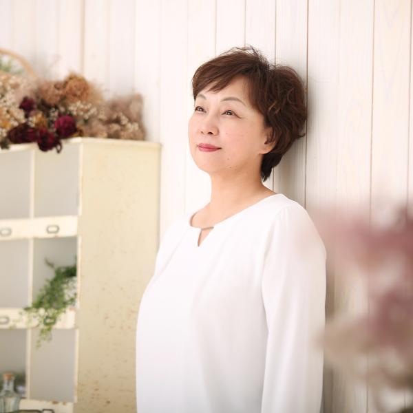 やましたひでこ公認 断捨離®︎トレーナー 佐賀断捨離会代表 藤田久美子さんのプロフィール