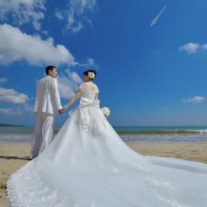 46歳の花嫁