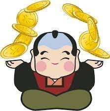 目指せ富裕層!京都やさおとこ 投資節約活動中