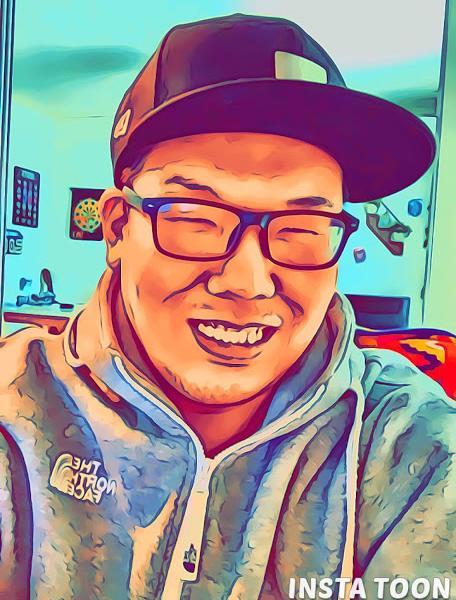 青唐辛氏さんのプロフィール
