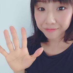 ハンドリフレ&手相よみでがんはるママに明るい未来を❤️ハンドセラピストへの道 大阪・全国