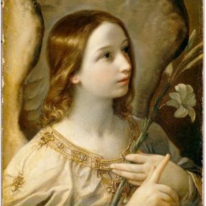 キリスト者・マリアの霊的日記
