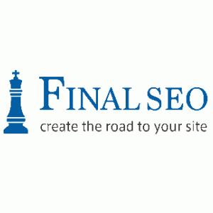 Final SEO公式ブログ