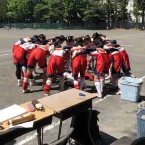 錦城高校ソフトボール部(公式?)ブログ 改 本館