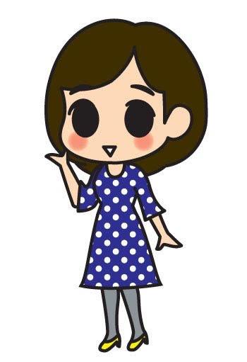 亜美さんのプロフィール