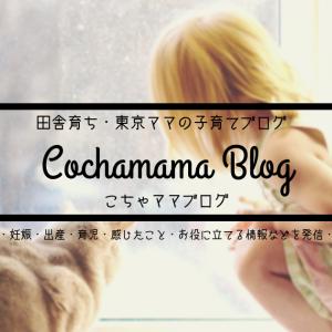 こちゃママブログ