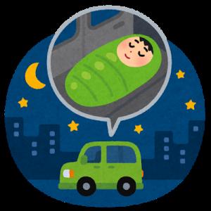 車中泊!フルフラットで寝れる軽自動車比較