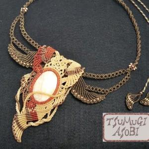 TSUMUGI-ASOBI