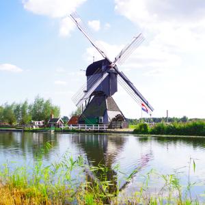オランダ留学のブログ