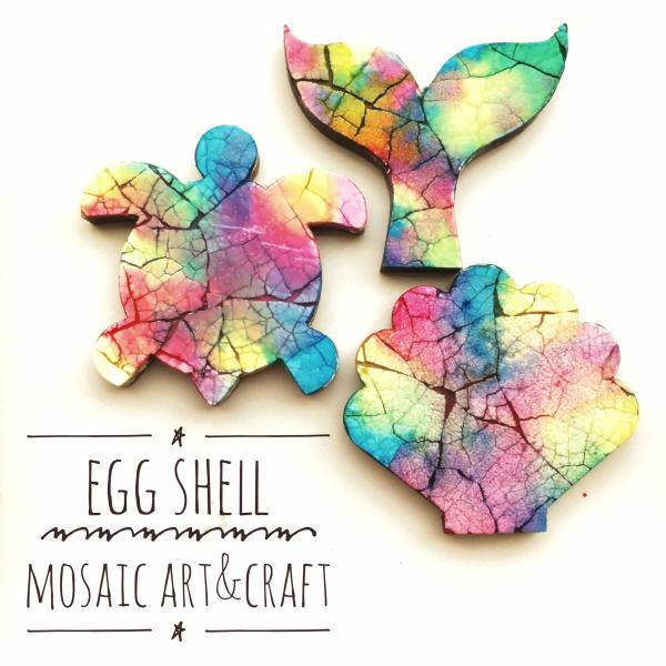 EGG SHELL MOSAIC ART & CRAFTさんのプロフィール
