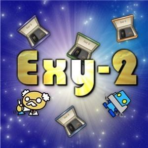 exy-2さんのプロフィール