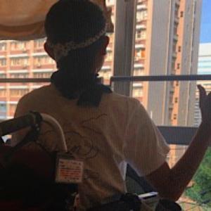 まだ30代なのに脳出血で突然片麻痺になった、鉢巻坊主のリハビリ闘病ブログ