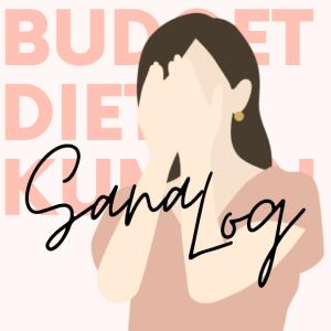 Sana Log 【家計簿・ダイエット・公文】