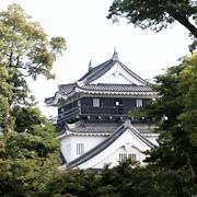 戦国時代を巡る100名城~御朱印hana-iroの旅~