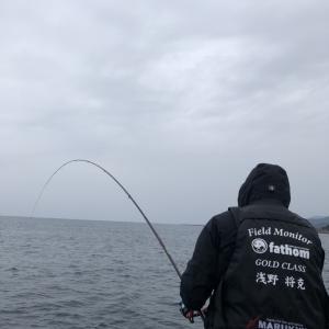 まんまの釣り日記