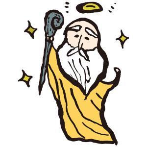 コソダテの神様