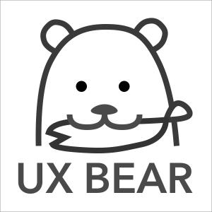 UX BEAR【ゆえっくま】