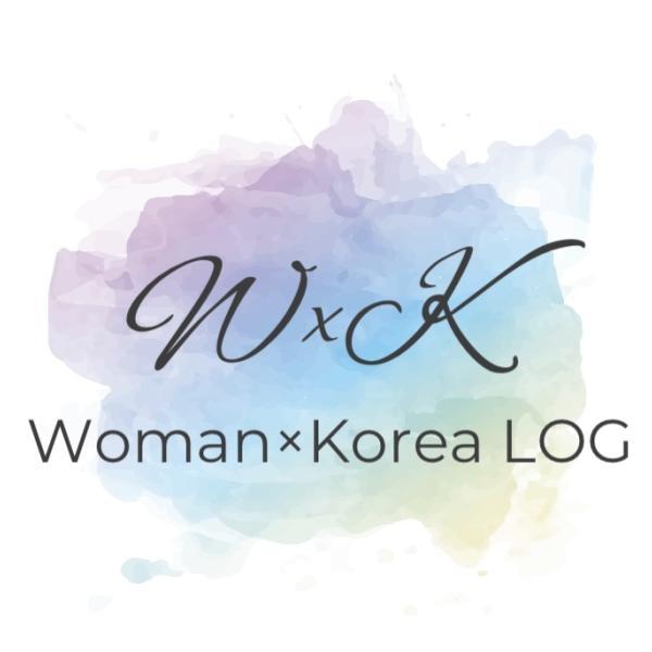 Woman×Korea LOG