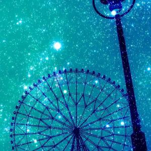 夜空の雫-yozoradrop-