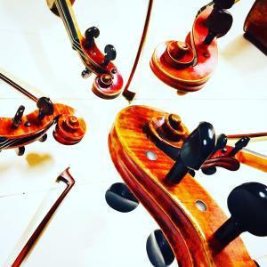 きしもとヴァイオリン&チェロ教室