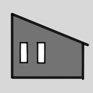 20坪の平屋でコンパクトな暮らし