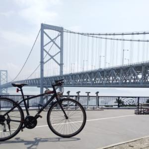 自転車×フットサル