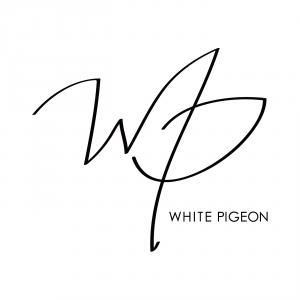 WHITE PIGEON Blog