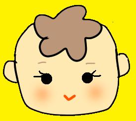 ☆りっすんわーるど☆ ~ヘルメット治療体験日記~ 向き癖の治し方などをブログ形式で紹介します^^
