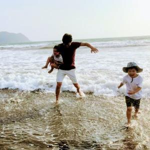 ジャーナリストのパパが子供と本気で遊んでみた