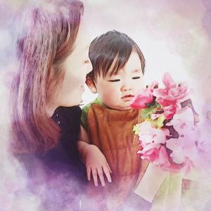 ひなママの育児と色々やってみた件/大阪市在住