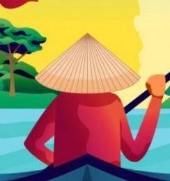 南越男のフェラーリ&ベトナム株投資
