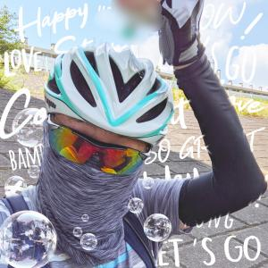 サイクリングはいつもグルメライド