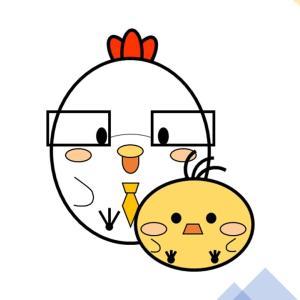 ヒヨコとダディのブログ