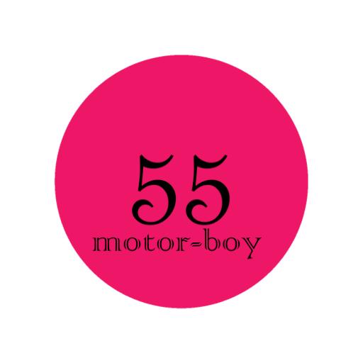 55motor-boyさんのプロフィール