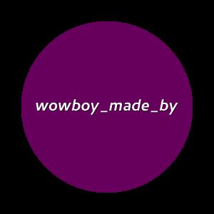 wow-boy_made_byさんのプロフィール