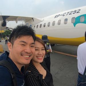 TeddyとAnnのフィリピン&日本旅行記