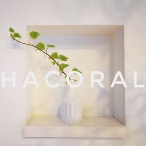 hacoral*北欧インテリアでちょうどいい暮らし。ちょっといい暮らし