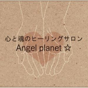 Angel planet ☆
