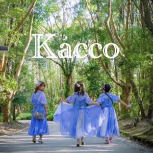 Kacco~『新たな扉を開くkey』