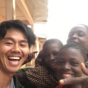 C'est la vie 〜青年海外協力隊員によるカメルーンでの日常・情報発信ブログ〜