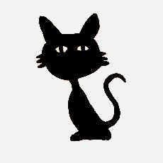 lulutheblackcat's blog