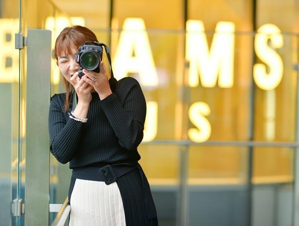 脚本心理士 坂野元美さんのプロフィール