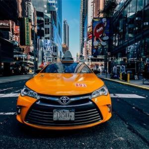 大阪ではたらくタクシードライバーの備忘録ブログ
