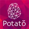 最新ニュースを面白く!「Potato」