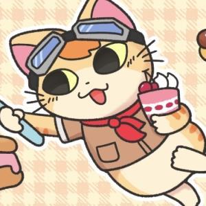コンビニスイーツ探検隊!!~コンビニスイーツの口コミブログ~