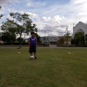 ゆうきちパパのサッカー日記