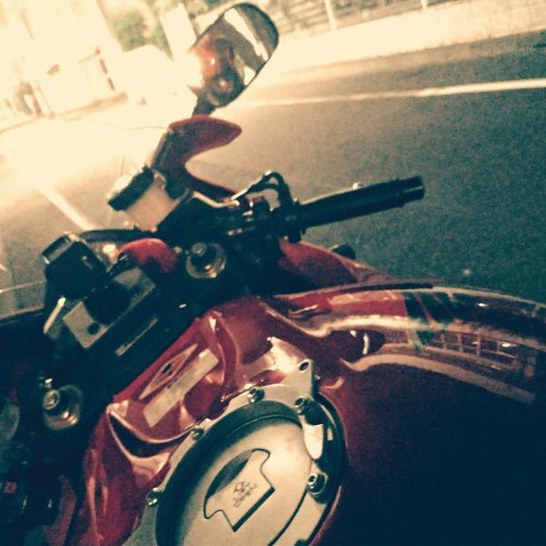 ゆるバイクゆるライフ