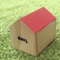 小さな家の暮らし方