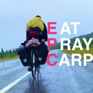 EAT PRAY CARP :自転車で世界を旅するサイト