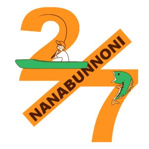 ナナブンノニブログ